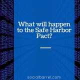 Latest Data Transfer Pact – The End of Safe Harbor Pact?