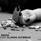 Social media can help prevent illness outbreaks