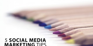 5 Social Media Tips agreed by experts