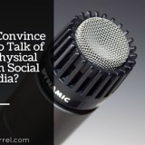 Convincing Social Media Audience to Talk about Your Physical Store
