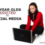 #being13 – 13 year olds are addicted to social media