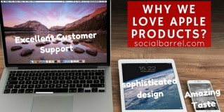 Why People Love Apple Products No Matter How Expensive They Are?
