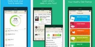 5 iPhone Apps That Promote Healthy Eating