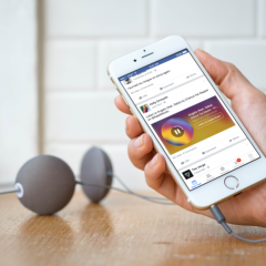 Facebook Introduces Music Story to Easily Share Music (A Part of It) to Your Friends