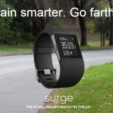 Fitness Tracker – Fitbit Surge or Microsoft Band 2?