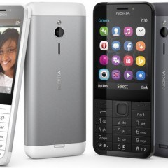 Microsoft Introduces Nokia 230 and Nokia 230 Dual-Sim – Would You Buy One?