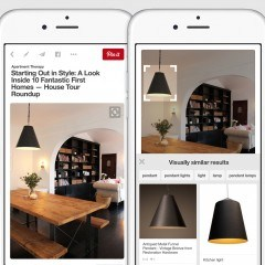 Pinterest New Technology: Advanced Visual Search Engine