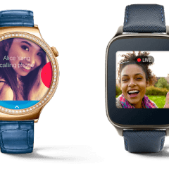 """Android Wear Will Now Have a """"Marshmallow"""""""