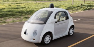What the Federal Law Said about Google Self-Driving System?