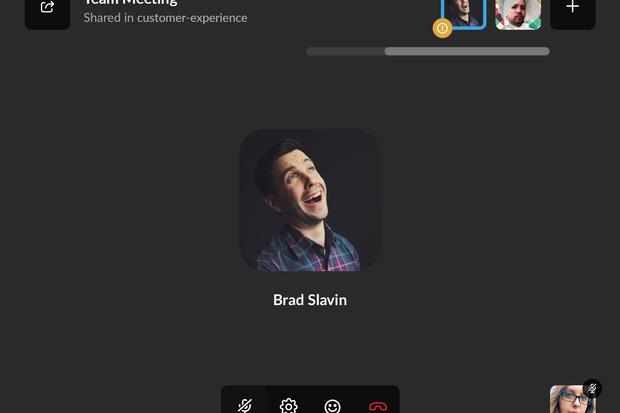 Slack rolls out Beta voice calls on Chrome and desktop