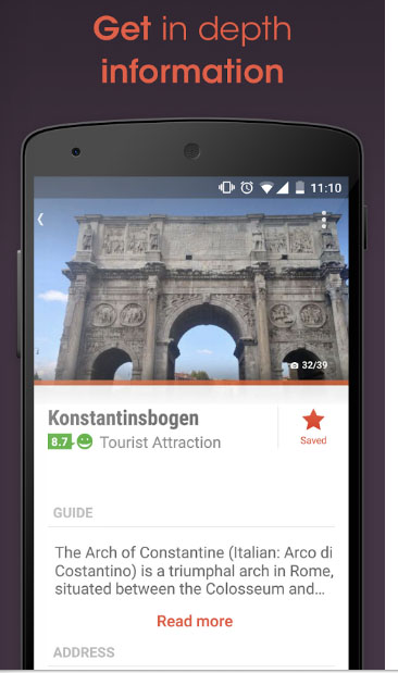 citymaps2go Top 5 Travel Apps You Must Have Before Your Next Trip