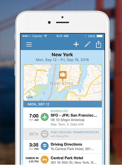 tripit Top 5 Travel Apps You Must Have Before Your Next Trip