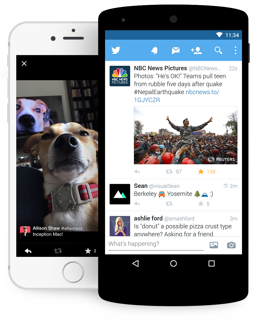 Apps: Twitter's Upcoming Changes Could See Moments Replaced With