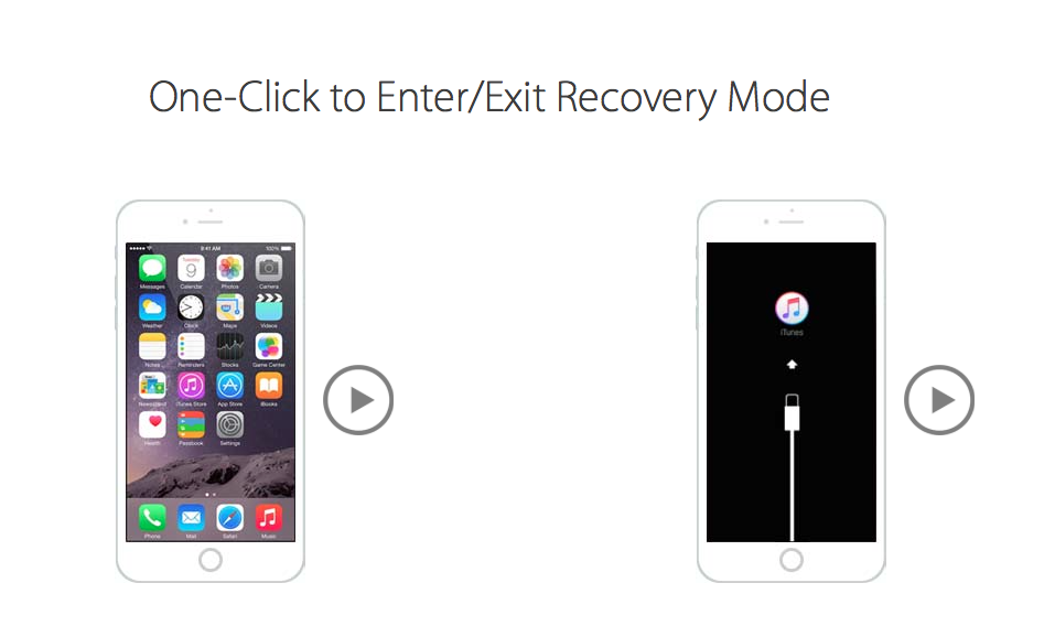 TenorshareReiBoot Review - A reliable iPhone recovery solution