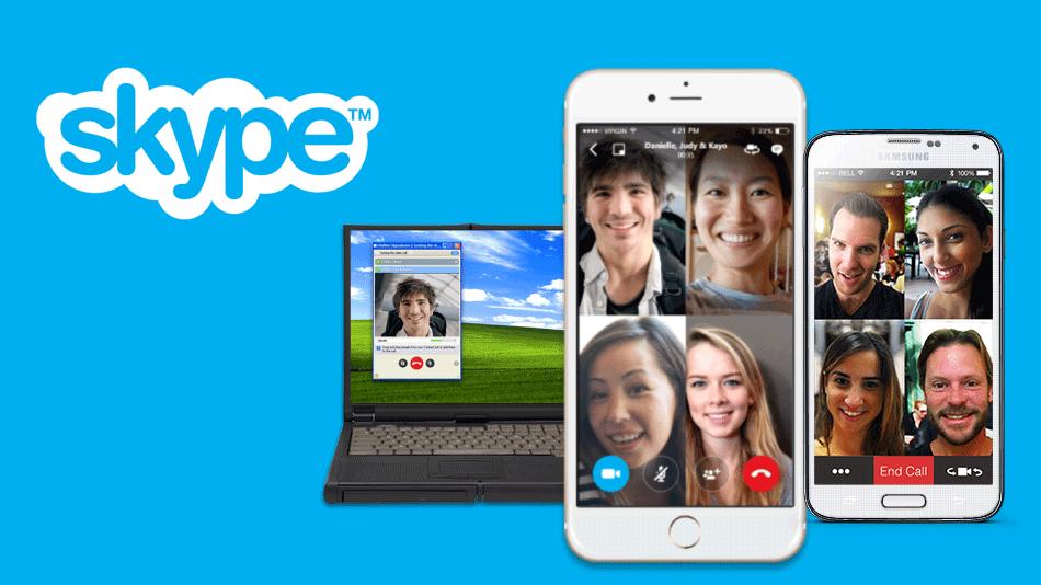 Skype for Windows
