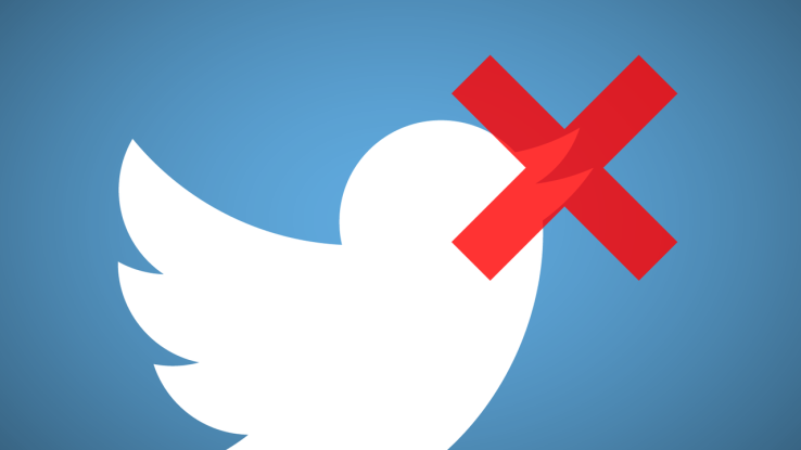 Twitter has started restricting abusive accounts stopboris Images