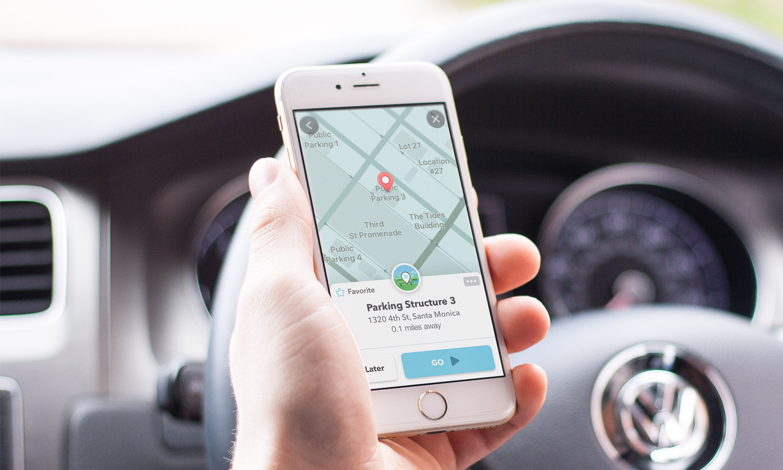 Waze Will Launch Carpooling Service Throughout California