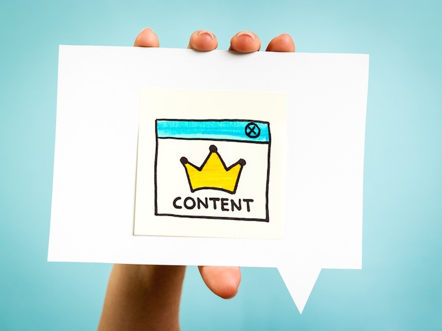 8 Versatile Content Marketing Tools to Boost Retention [Infographic]