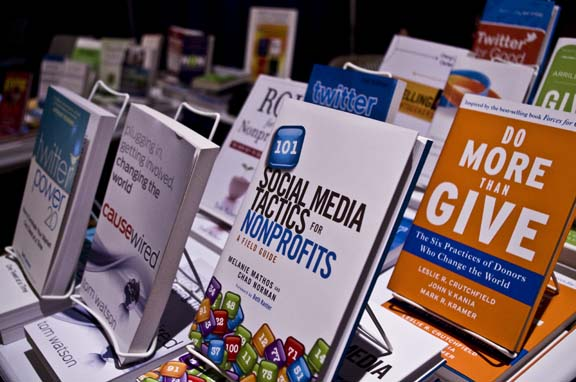 social media metrics for nonprofits