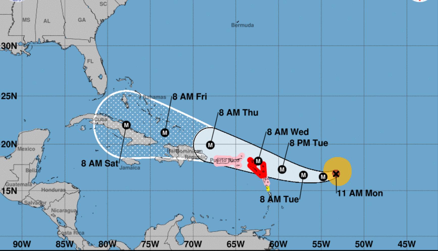 Florida Road Closures Map Google Maps Will Mark Florida Road Closures In Real Time During