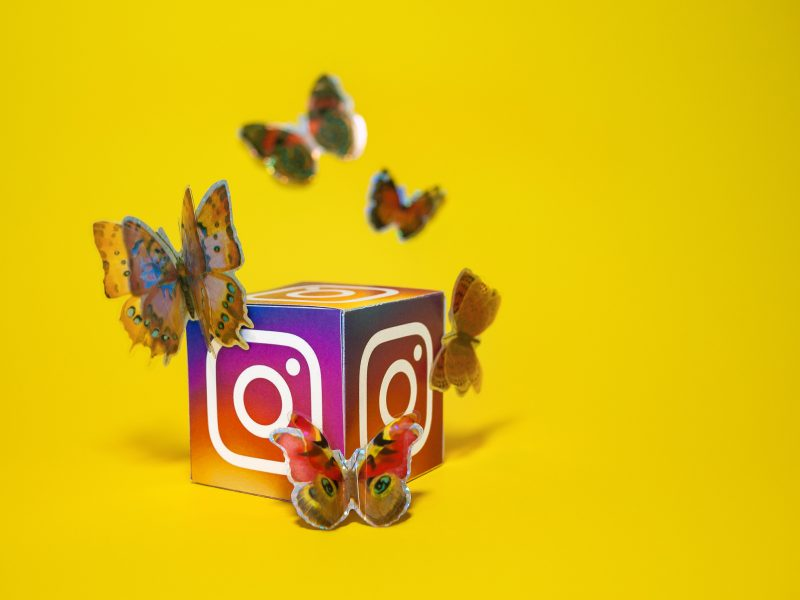 increase instagram engagement small business