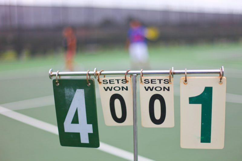 scoring leads through social media
