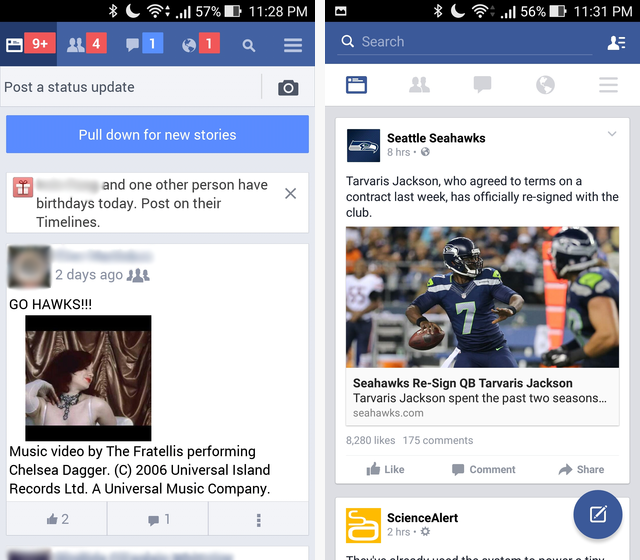 Facebook Lite App Launched for iPhones - But Not Available Yet in the US