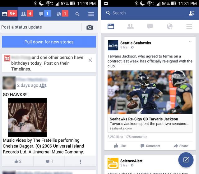 facebook messenger 2018 apk download