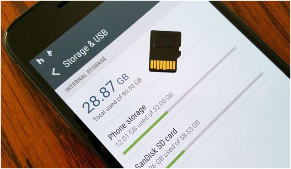 8 ways to save memory space on your gadget
