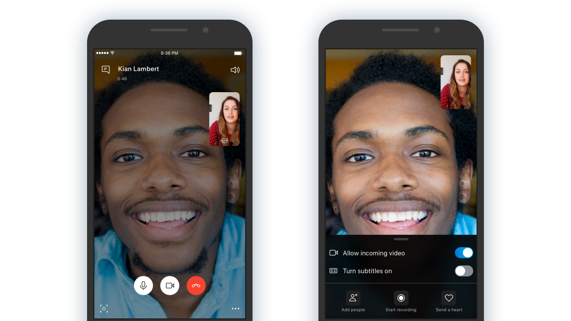 Skype mobile gets improved video call experience in latest