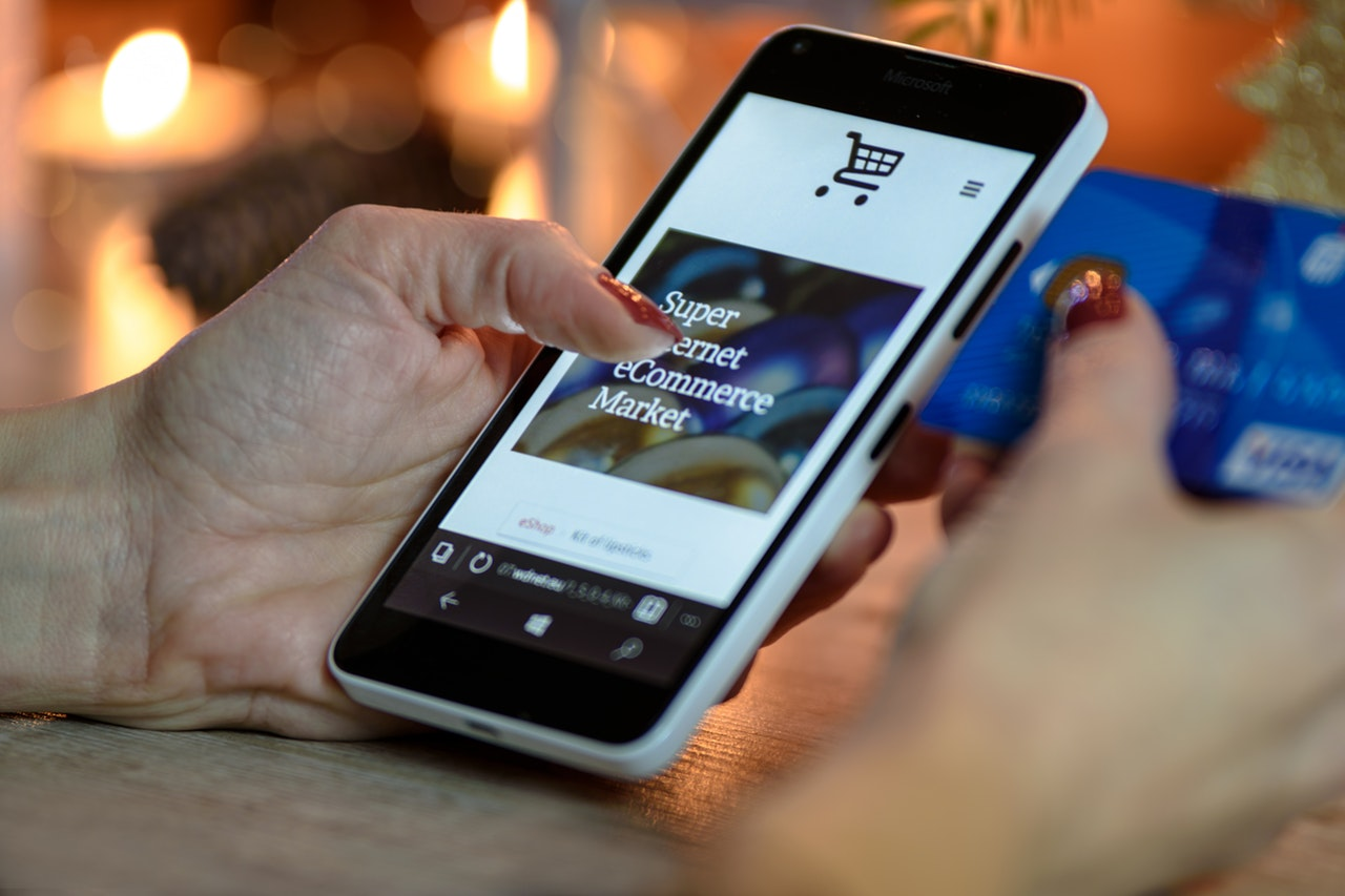 Marketing eCommerce Store on Social Media