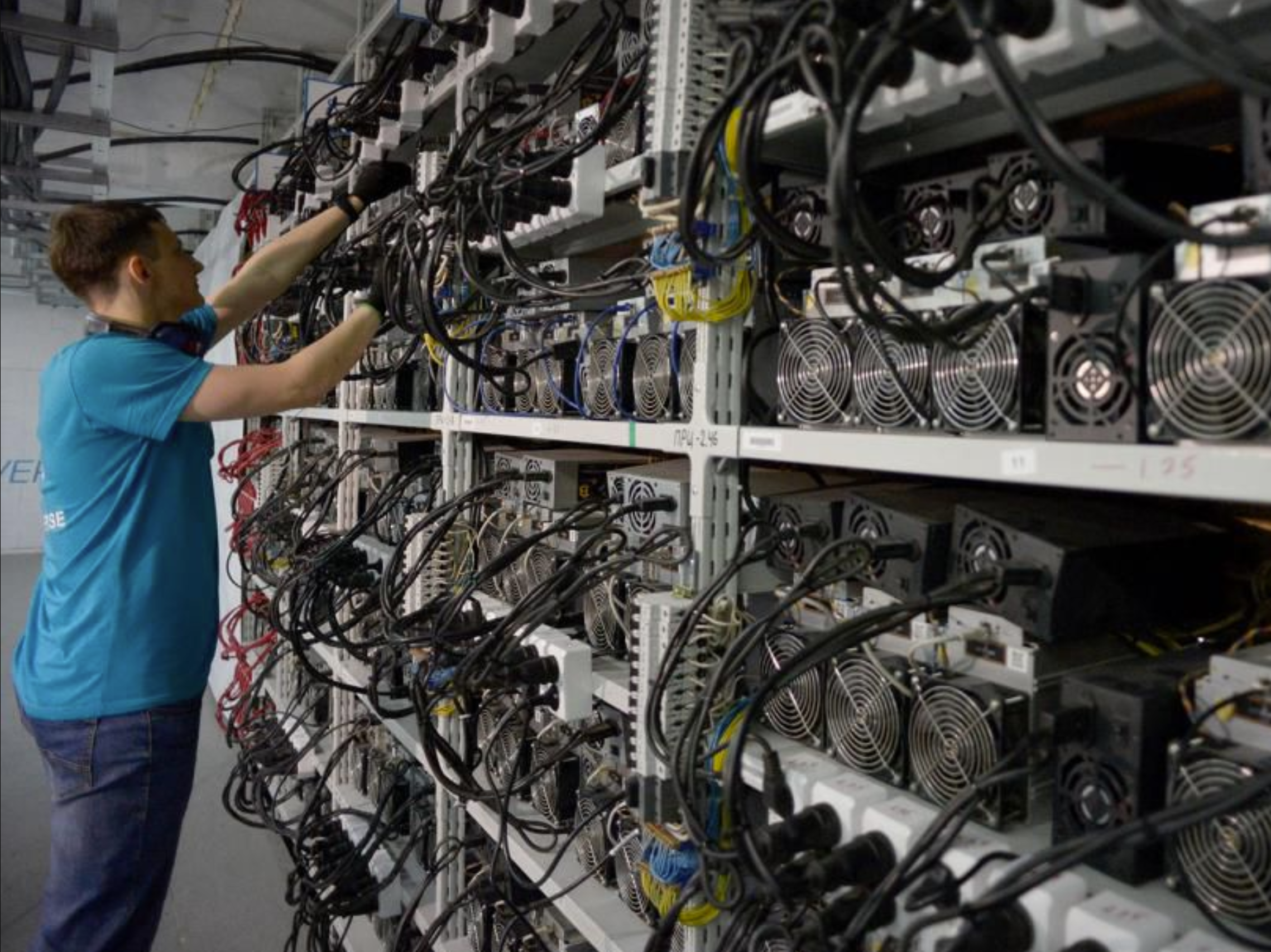 Everything you need to know about Bitcoin Mining.