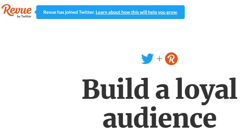 twitter revue acquisition