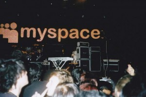 MySpace-Australia-Nick-Horne