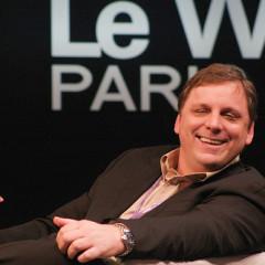TechCrunch founder Arrington fired