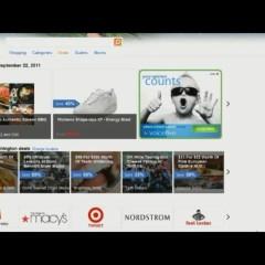 Bing launches Bing Deals