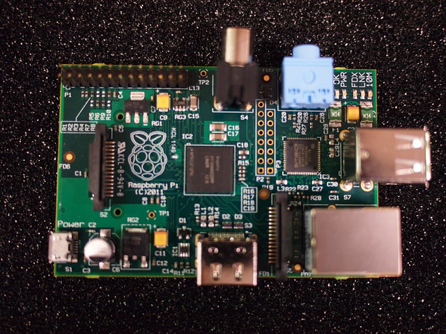 Raspberry Pi USB Microcomputer tries Fedora Remix Distro - Raspberry Pi, Raspberry pi computer, Raspberry Pi Foundation, Fedora Remix, Fedora ARM