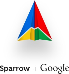 google-acquires-email-developer-sparrow