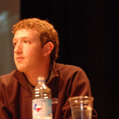 "Randi Zuckerberg: ""More Zuckerberg Family Members Working for Google than Facebook"""