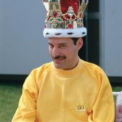 Freddie Mercury Birthday Celebrated in Angry Birds Format