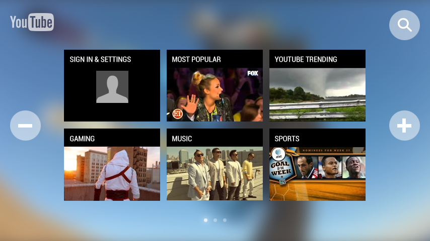 YouTube For Nintendo Wii Now Available To Download