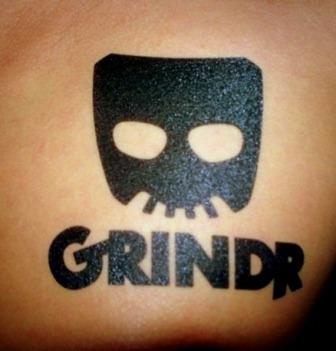Grindr, Christopher Siegert, minor, enticement,
