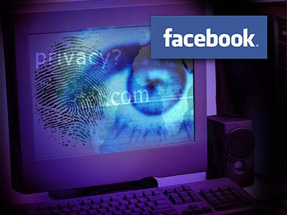 Facebook privacy policy changes receive various responses and matter differently to various users. (Image: kelly_chu28 (CC) via Flickr)