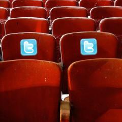 Twitter Users Urged to Tweet Live During Theater Performances