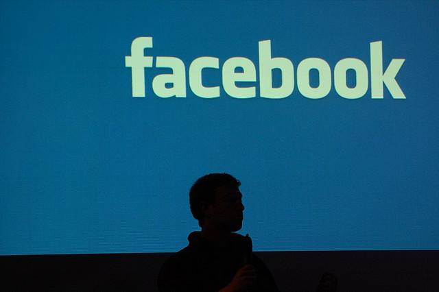 Facebook Open Compute Project