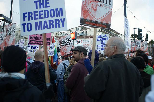 Gay Marriage USA Facebook