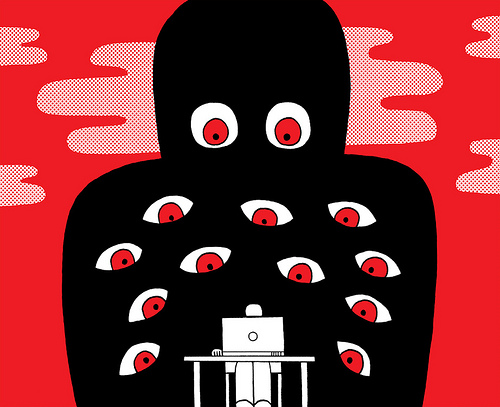 Social media experts explain how doctors, and professionals in general, can protect themselves against online identity theft. (Image: Jack Teagle (CC) via Flickr)