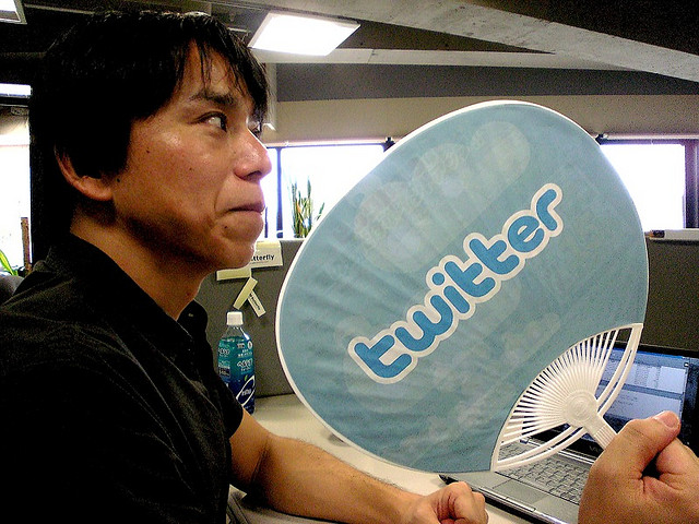 Twitter Is Most Booming Social Media Platform