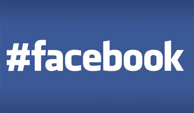 Facebook is working on letting users use a hashtag as well, just like in Twitter. (Image: via thedroidguy.com)