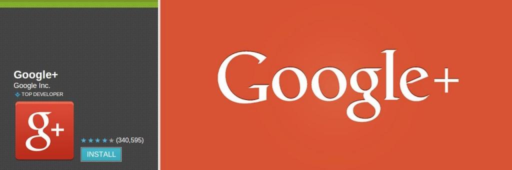 google+ visitors